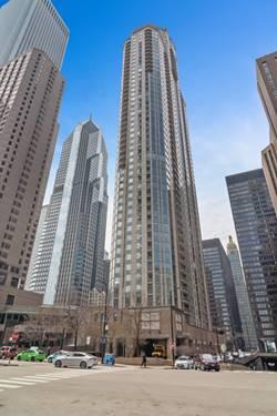 222 N Columbus Unit 1402, Chicago, IL 60601 New Eastside