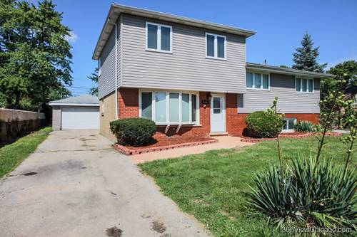 8306 S 82nd, Justice, IL 60458