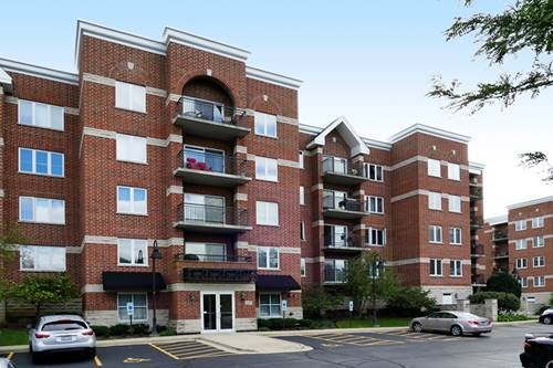 3401 N Carriageway Unit 310, Arlington Heights, IL 60004