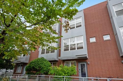 3520 W Belmont Unit C, Chicago, IL 60618 Avondale