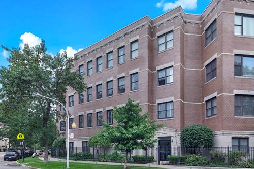 4157 N Kenmore Unit 3N, Chicago, IL 60613 Uptown