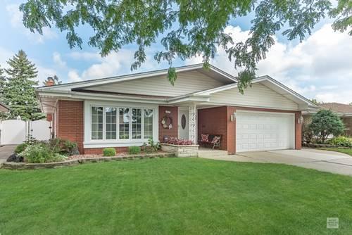 9817 S Tripp, Oak Lawn, IL 60453