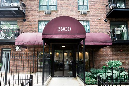 3900 N Pine Grove Unit 909, Chicago, IL 60613 Lakeview