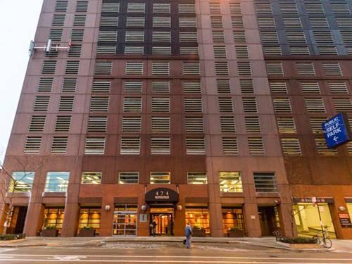 474 N Lake Shore Unit 1808, Chicago, IL 60611 Streeterville