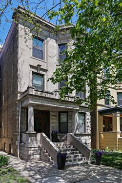 1310 W Cornelia, Chicago, IL 60657 West Lakeview