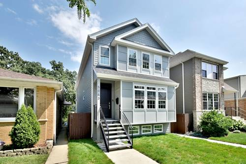 5043 N Normandy, Chicago, IL 60656 Norwood Park