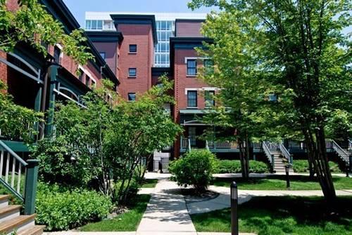 1038 W Monroe Unit 36, Chicago, IL 60607 West Loop