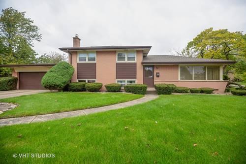 21 Crescent, Glenview, IL 60025