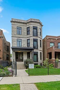 4907 N Winchester Unit 3, Chicago, IL 60640 Ravenswood
