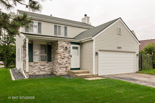 2507 Brunswick, Woodridge, IL 60517