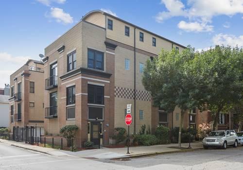 1500 W Pearson, Chicago, IL 60642 Noble Square