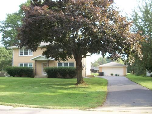 518 E Pleasant, Sandwich, IL 60548