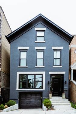 1516 N Wieland, Chicago, IL 60610 Old Town