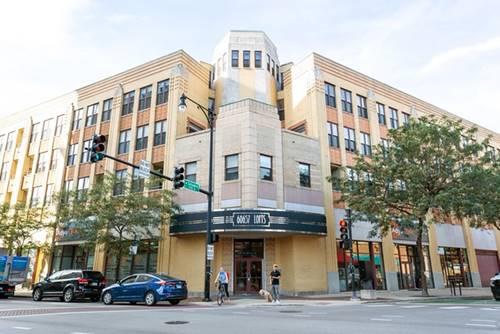 1645 W School Unit 320, Chicago, IL 60657 West Lakeview