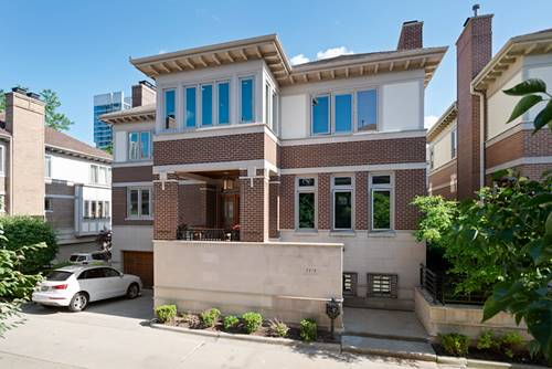 1318 S Plymouth, Chicago, IL 60605