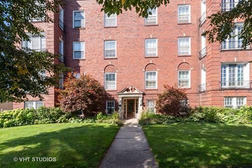 114 Ridge Unit 1S, Evanston, IL 60202