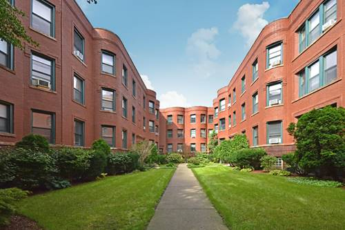 828 W Lakeside Unit 1S, Chicago, IL 60640 Uptown