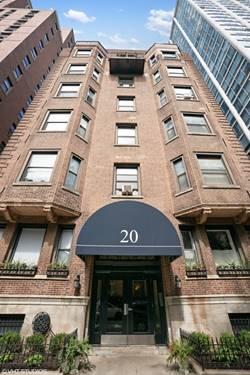 20 E Goethe Unit 501, Chicago, IL 60610 Gold Coast
