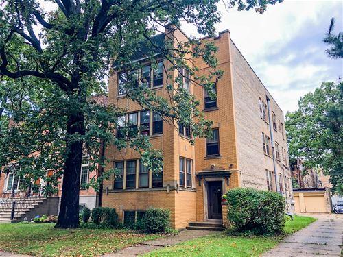 915 Greenleaf, Evanston, IL 60202