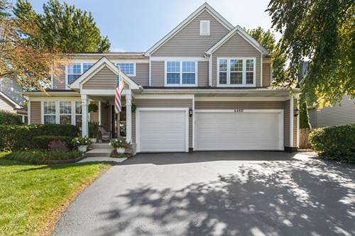 4460 Barharbor, Lake In The Hills, IL 60156