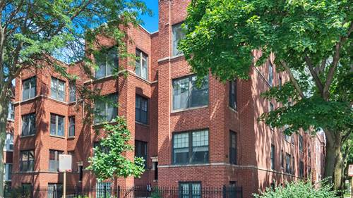 4701 N Campbell Unit 3, Chicago, IL 60625 Ravenswood