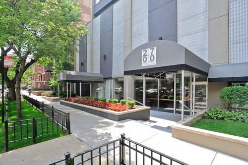 2700 N Hampden Unit 21B, Chicago, IL 60614 Lincoln Park