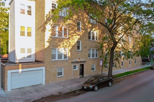 4241 N Kimball Unit G, Chicago, IL 60618
