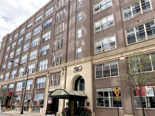540 N Lake Shore Unit 511, Chicago, IL 60611 Streeterville