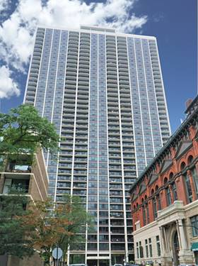 1560 N Sandburg Unit 1415, Chicago, IL 60610 Old Town