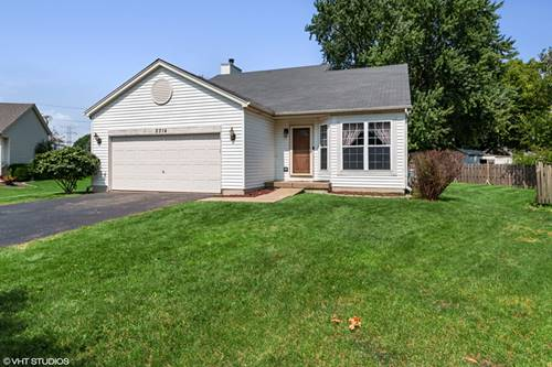 2314 Willow Lakes, Plainfield, IL 60586