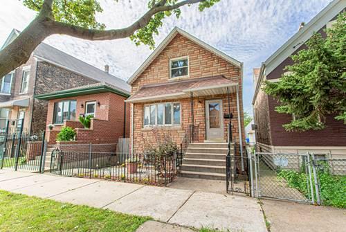 3610 S Winchester, Chicago, IL 60609 McKinley Park