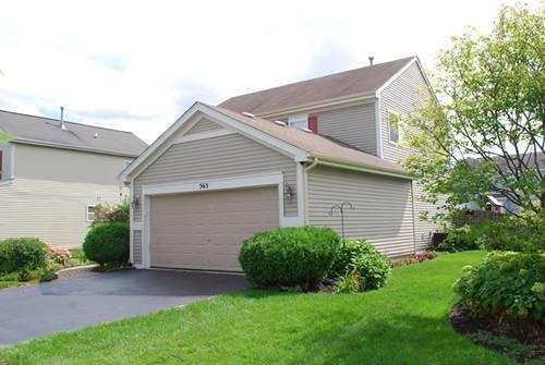 565 Bluebird, Bolingbrook, IL 60440