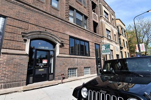 3210 N Halsted Unit 2, Chicago, IL 60657 Lakeview