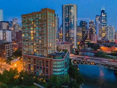 600 N Kingsbury Unit 805, Chicago, IL 60654 River North