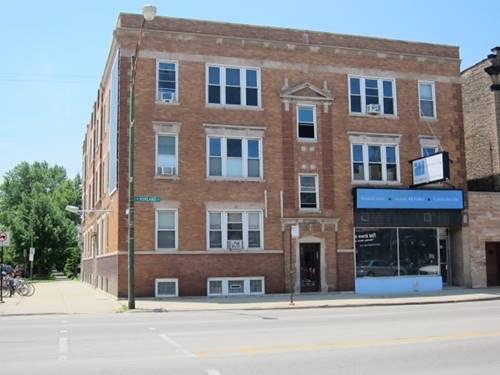 1608 W Nelson Unit 2, Chicago, IL 60657 Lakeview