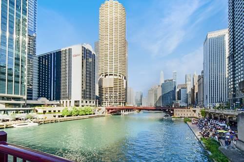 300 N State Unit 4407, Chicago, IL 60654 River North