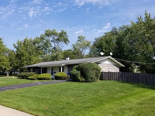523 Hazelwood, Glenview, IL 60025