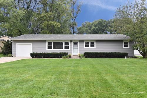 323 Evergreen, Batavia, IL 60510