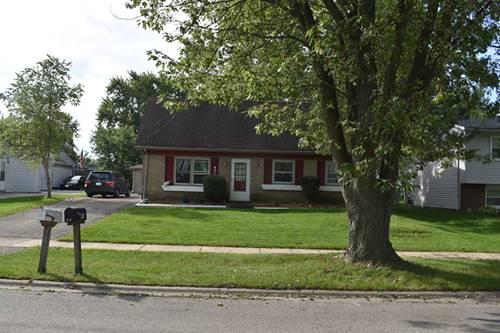 835 Beech, Bolingbrook, IL 60440