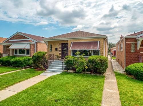 7727 S Homan, Chicago, IL 60652 Ashburn