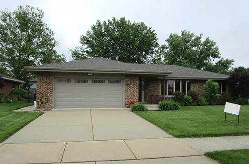 7825 Sycamore, Orland Park, IL 60462