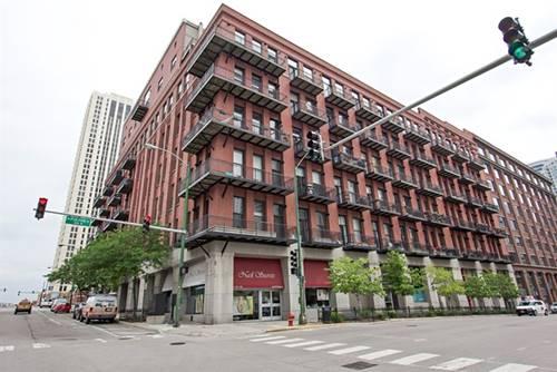 616 W Fulton Unit 306, Chicago, IL 60661 Fulton River District