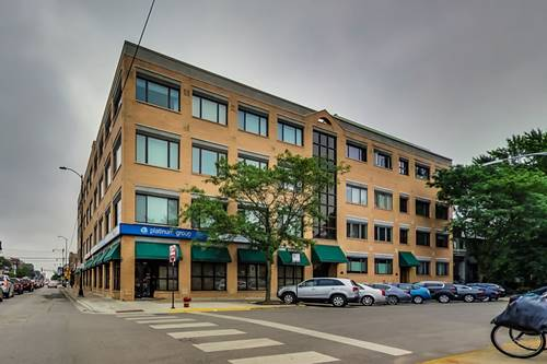 4747 N Artesian Unit 3S, Chicago, IL 60625 Ravenswood