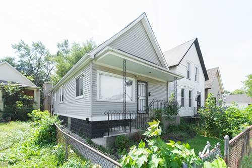 221 W 109th, Chicago, IL 60628 Roseland