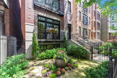 3247 N Clifton Unit 1, Chicago, IL 60657 Lakeview