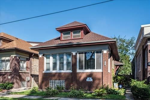 7825 S Eberhart, Chicago, IL 60619 Chatham