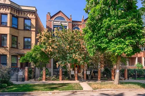 2022 W Iowa Unit 2E, Chicago, IL 60622 Ukrainian Village