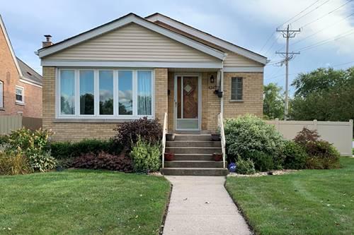 4347 W 108th, Oak Lawn, IL 60453