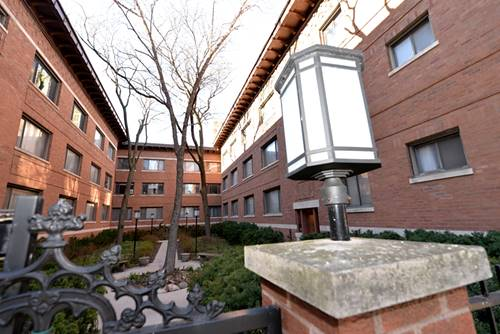 808 W Lakeside Unit 203, Chicago, IL 60640 Uptown