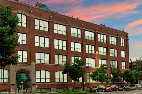 1727 S Indiana Unit 124, Chicago, IL 60616 South Loop